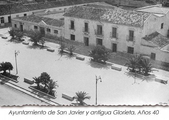 San Javier recuerda su creación como municipio el 16 de septiembre con un acto institucional - 1, Foto 1