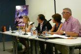 El 42° Festival Internacional de Teatro de Molina de Segura ofrece 24 espectáculos al aire libre y de sala