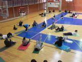Más de 600 personas con factores de riesgo cardiovascular realizan ejercicio físico dentro del programa Activa