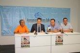 Torre-Pacheco acogerá el III Campeonato de España de Golf para personas con discapacidad intelectual