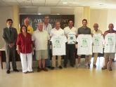 El ayuntamiento organiza una Jornada Municipal de Sensibilización Medio Ambiental para limpiar varios espacios verdes