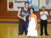 Molina Basket se lleva el Trofeo de 'sus' fiestas contra Archena