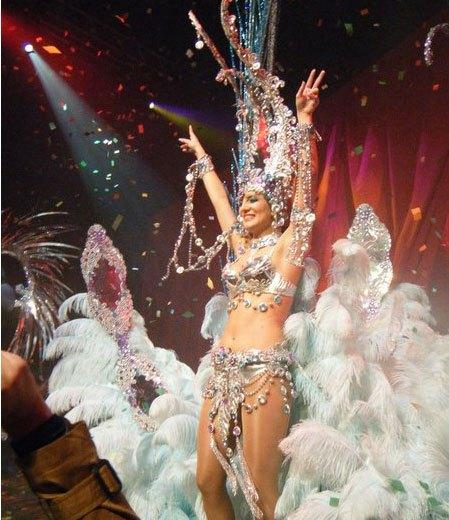 Convocadas las bases para la elección del cartel del Carnaval 2012 de Santiago de la Ribera - 2, Foto 2