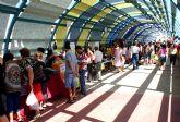 ASEPLU y el Ayuntamiento  organizan la segunda edición del Mercadillo 'Comercio Lumbrerense' para fomentar la actividad de los comercios locales