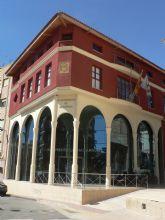 El ayuntamiento aumenta su plantilla para mejorar los servicios de  albañiler�a y jardiner�a en la modalidad de colaboraci�n social