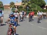 Semana Europea de la Movilidad 2011