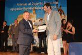 XXX Premios al Deporte Murciano
