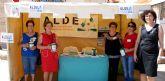 La Asociación ALDEA promueve una campaña informativa para concienciar a la población sobre el Alzheimer