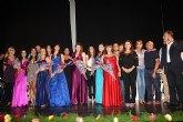 Erica Castillo Muñoz elegida reina de las fiestas patronales de Torre-Pacheco 2011