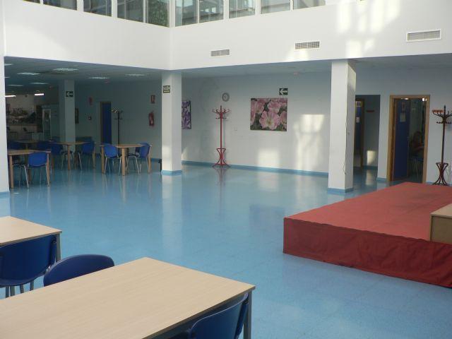 Abierto el plazo de inscripción para los talleres del Centro de Día de Personas Mayores de Mazarrón - 1, Foto 1