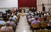 Multitudinario 'Encuentro Benéfico de Cuadrillas y Bailes Regionales' a favor de los enfermos de alzheimer