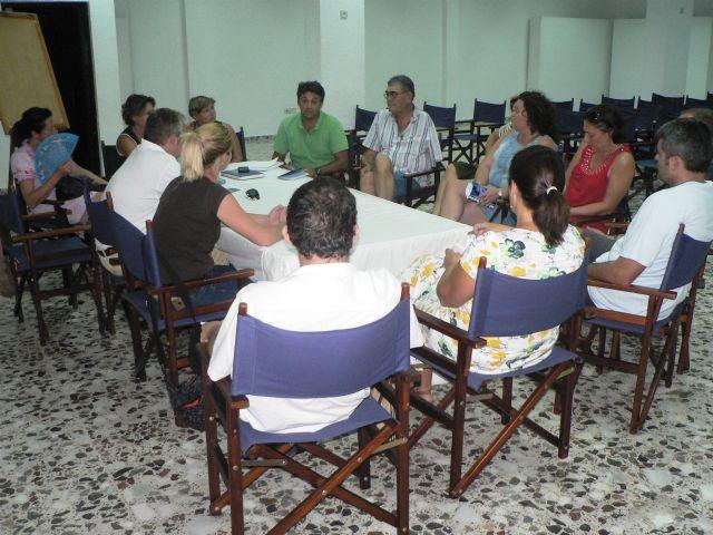 Los clubes del municipio presentan sus proyectos sobre las Escuelas Deportivas - 1, Foto 1
