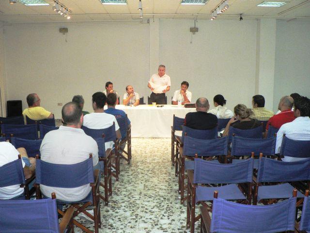 Los clubes del municipio presentan sus proyectos sobre las Escuelas Deportivas - 2, Foto 2