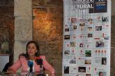 El Ayuntamiento presenta su programaci�n cultural para los �ltimos meses del año
