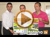 El Club Senderista de Totana organiza el próximo sábado 1 de octubre la '6° marcha solidaria Ciudad de Totana'
