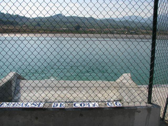 El Gobierno de España facilita a los regantes de Pliego un mejor almacenamiento de sus recursos - 2, Foto 2