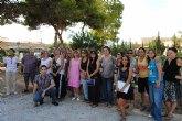 Un curso sobre huertos escolares congrega a casi 40 profesores