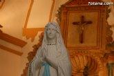Totana acogerá el 16 de octubre una convivencia regional organizada por la Delegación de Lourdes