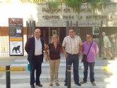 CEBAG se reune con la directora general de Comercio, Consumo y Artesan�a