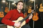 Toni Cotolí presentará en FNAC de Murcia su último CD 'Puesta de Sol'