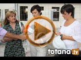 El nuevo colegio 'La Cruz' entrará en funcionamiento en el curso 2012/13, según Sánchez Méndez