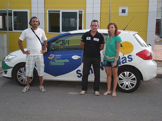 """El """"Bicitapeo"""" y una exposición de vehículos sostenibles clausuran mañana la Semana de la Movilidad - 1, Foto 1"""