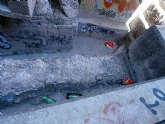 El Grupo Socialista pedirá en Pleno que se limpie y ponga en valor la muralla islámica de San Antolín y su entorno