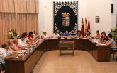 El Ayuntamiento aprobará en el próximo Pleno una moción en la que solicita al Gobierno Central que se acelere el 'Plan Lorca'