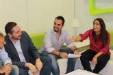 'Cartagena es el municipio de referencia en políticas de juventud y cultura'