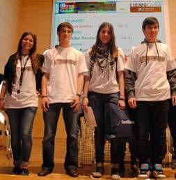Un estudiante lorquino gana la Medalla de Plata en la Olimpiada Internacional de Geología - 2, Foto 2
