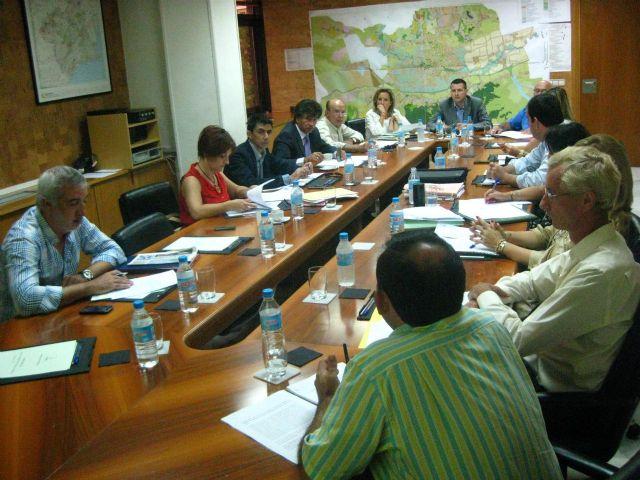 Urbanismo da el visto bueno a la nueva ordenanza de simplificación de trámites burocráticos para obtener licencias - 1, Foto 1
