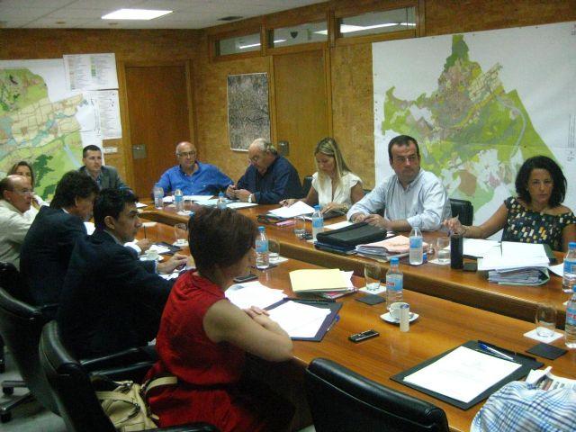 Urbanismo da el visto bueno a la nueva ordenanza de simplificación de trámites burocráticos para obtener licencias - 2, Foto 2