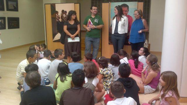 Dos exposiciones fotográficas dan a conocer en El Carmen la labor de ONGs en India y Bolivia - 2, Foto 2