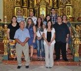 La Hermandad de la Negación celebró el día de la Exaltación de la Cruz por tercer año consecutivo