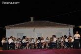 El plazo de matrícula en la escuela de Música del Paretón permanecerá abierto hasta el 30 de septiembre