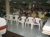 El próximo viernes 30 de septiembre se celebra la Asamblea General de Socios del Centro Municipal de Personas Mayores de Totana