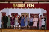 El Centro de D�a de Personas Mayores de Mazarr�n celebra el jueves su tercer aniversario