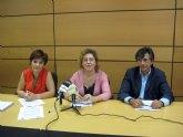 El Grupo Socialista e IU-Verdes apuestan por una rebaja del 90% del IBI en la huerta de Murcia