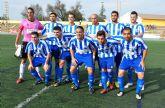 El C.F. La Unión suma su primer punto como visitante ante un buen Almería B