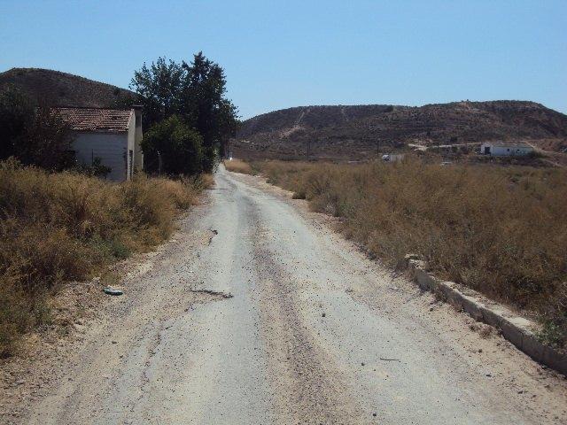El Grupo Socialista reclamará en Pleno soluciones ante la precaria situación en la que se encuentra Zeneta - 2, Foto 2