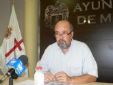 La Junta de Gobierno remite a la Comunidad Aut�noma el proyecto de un Aquapark en Mazarr�n