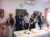 Los mayores de Alumbres celebran su Semana Cultural