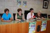 El 'VII Encuentro Solidario de Amigos y Enfermos de Alzheimer' se celebrará del 3 al 9 de octubre