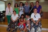 Más de 1.300 personas se darán cita en Totana en la convivencia regional de las delegaciones de la Hospitalidad de Lourdes de la Región de Murcia
