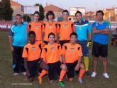 El Mazarr�n F�tbol Base comienza su segundo año de andadura
