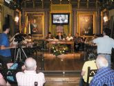 El Pleno aprueba el fraccionamiento del pago del IBI para el pr�ximo año