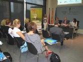 La Región participa en la elaboración de una guía europea de buenas prácticas para jóvenes emprendedores