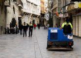 El Ayuntamiento aumenta la persecución de conductas incívicas