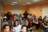 33 personas participan en el mini-día de la persona emprendedora