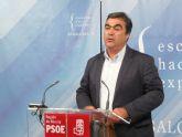 El PSOE sospecha que el Gobierno regional está 'mareando la perdiz' para no anunciar sus recortes antes del 20-N